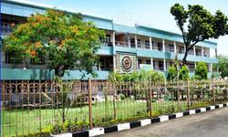 BBK Dav college for Women