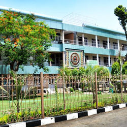BBK Dav college for Women