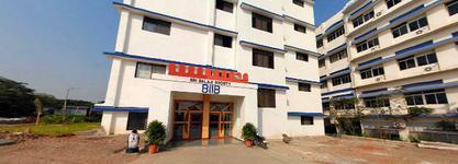 BALAJI INSTITUTE OF INTERNATIONAL BUSINESS (BIIB)