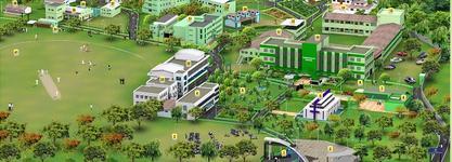 B.P.H.E. Society's Ahmednagar College