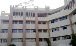 Bharati Vidyapeeth Group Of Institutions