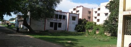 B. S. College