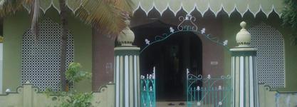 C. Abdul Hakeem College
