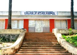 College of Applied Sciences