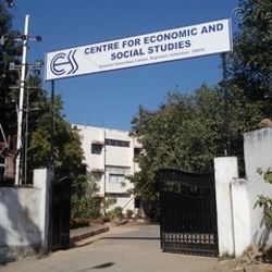 Centre for Economic and Social Studies