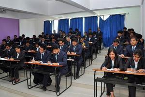IIMS - Classroom