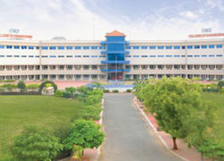 Cms Group Of Institutions