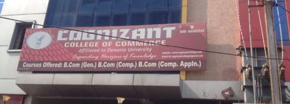 Cognizant College Of Commerce