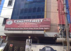 Cognizant College Of Commerce
