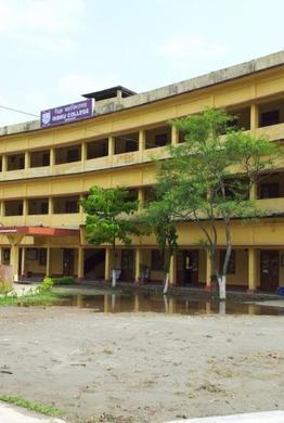 DCD - Primary