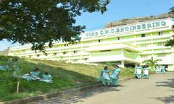 Vins Christian Women College of Engineering