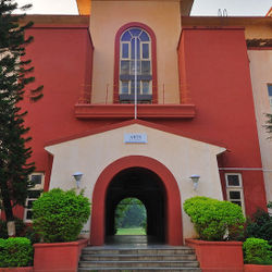D.G. Ruparel College of Arts Science & Commerce