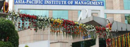 Asia-Pacific Institute of Management