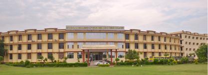 Sri Balaji PG Mahavidyalaya