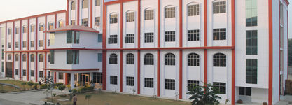 Baba Farid College of Engineering & Technology