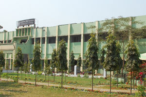 ALLAHABAD DEGREE COLLEGE - Primary