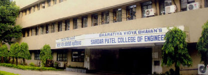 Bharatiya Vidya Bhavan's  Sardar Patel College of Engineering