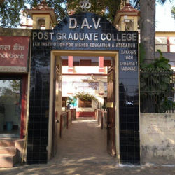 DAV Post Graduate College