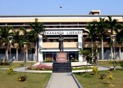 All India Jat Heroes' Memorial College