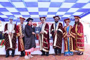 SI Amritsar - Convocation