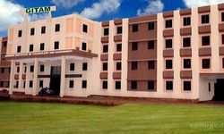 Gandhi Institute of Technology & Management
