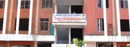 Indira Gandhi College