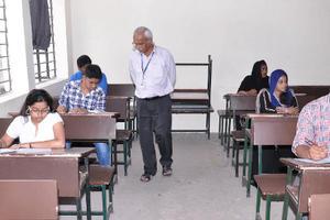 BSAU - Classroom