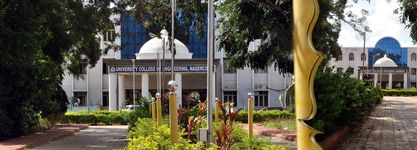 University College of Engineering
