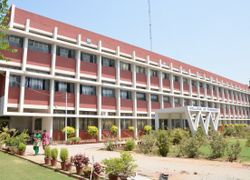 G.H.G. Group Of Colleges
