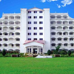 Gandhi Institute for Technological Advancement