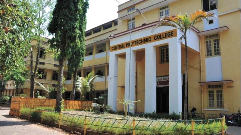 Design Colleges In Kerala 2020 Rankings Courses Fees Admissions
