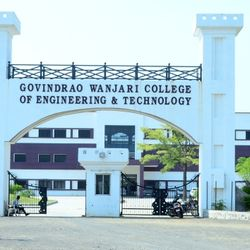 Govindrao Wanjari College of Engineering & Technology