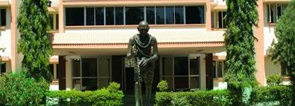 THE GANDHIGRAM RURAL INSTITUTE - DEEMED UNIVERSITY