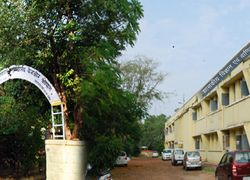 Government Science and Commerce College