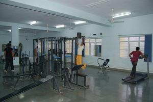 PIMR  - Gym