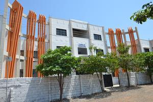 JJMCOE  - Hostel
