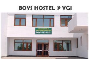 YGI - Hostel