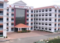 Alva s Institute of Engineering & Technology