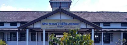 Jorhat Institute of Science & Technology