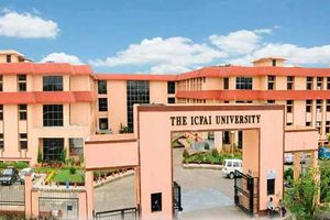 IU Dehradun - Primary