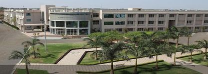 IES COLLEGE OF TECHNOLOGY, BHOPAL