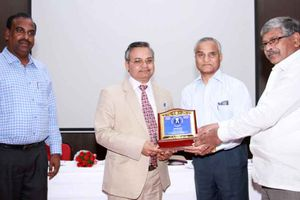 IFHE Hyderabad - Awards