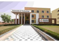 University of Technology - Sanganer