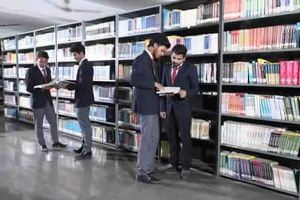 HIET - Library