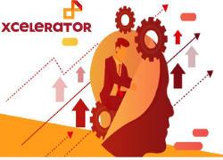 Xcelerator ( In Association with JaganNath University, NCR )
