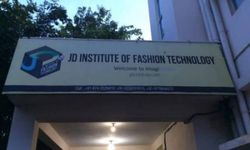Jd Institute Of Fashion Technology Navi Mumbai 2020 Admissions Courses Fees Ranking