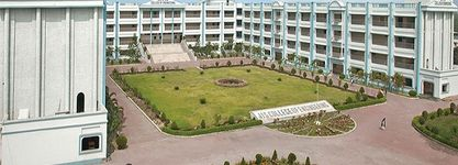Jis Group Of Institutions
