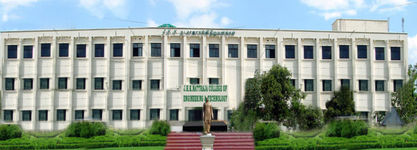J.K.K.Nattraja College of Engineering and Technology