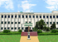J.K.K.Nattraja College of Engineering and Technology