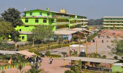 Silicobyte Katni Degree College